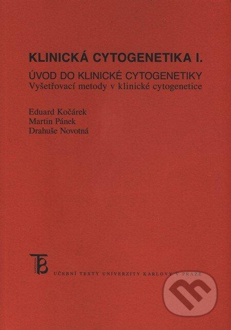 Fatimma.cz Klinická cytogenetika I. Image