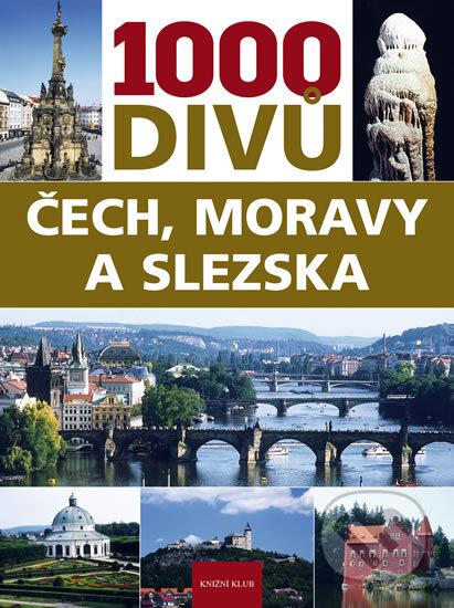 Fatimma.cz 1000 divů Čech, Moravy a Slezska Image
