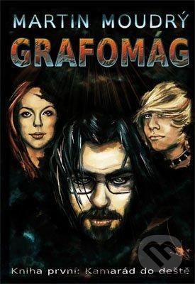 Fatimma.cz Grafomág (Kniha první) Image