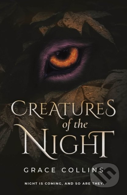 Creatures of the Night - Gracie Collins