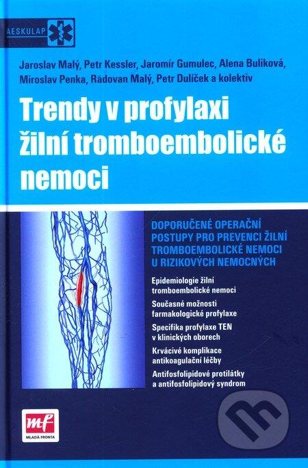 Bthestar.it Trendy v profylaxi žilní tromboembolické nemoci Image