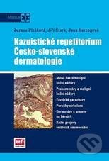 Newdawn.it Kazuistické repetitorium Česko-slovenské dermatologie Image