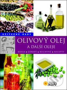 Olivový olej a další oleje -
