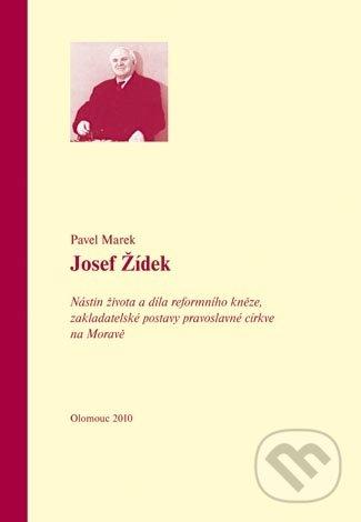 Fatimma.cz Josef Žídek Image