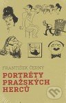 Interdrought2020.com Portréty pražských herců Image