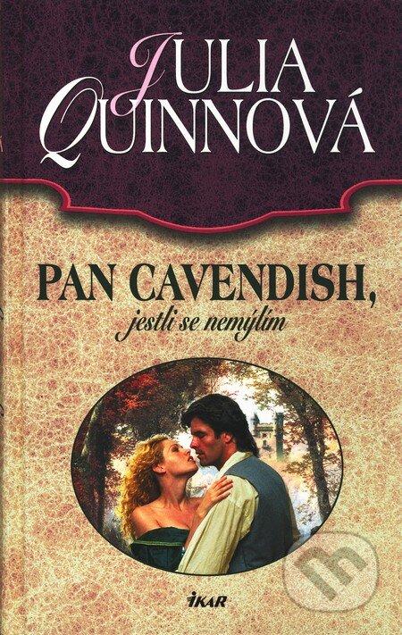 Newdawn.it Pan Cavendish, jestli se nemýlím Image