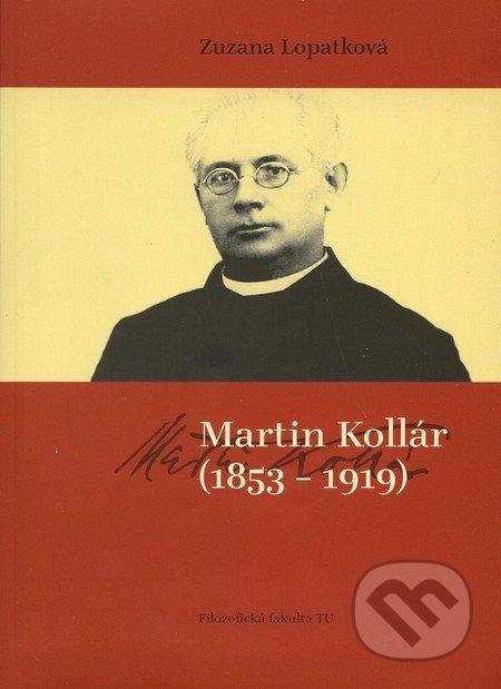 Peticenemocnicesusice.cz Martin Kollár (1853 - 1919) Image