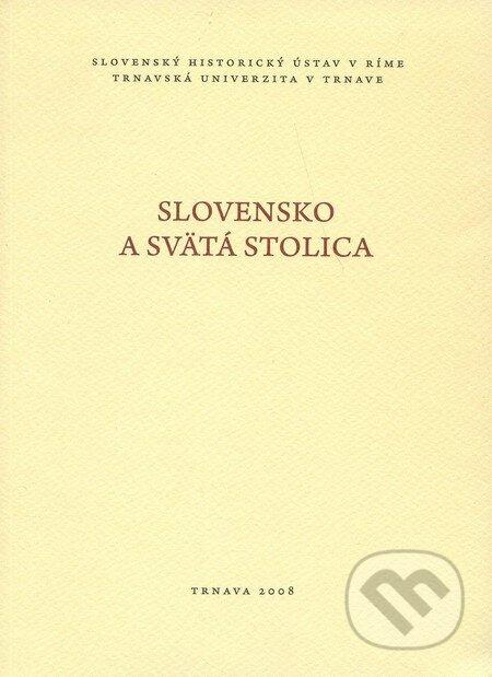 Newdawn.it Slovensko a Svätá stolica Image