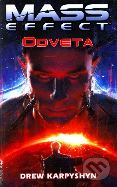 Venirsincontro.it Mass Effect: Odveta Image
