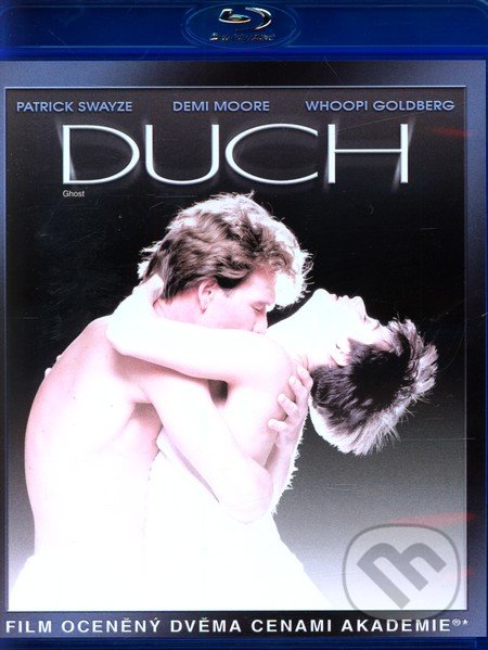 Duch - S.E. Blu-ray