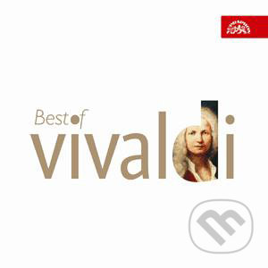 Antonio Vivaldi: Best of Vivaldi - Antonio Vivaldi