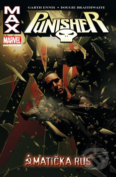 Punisher: Matička Rus -