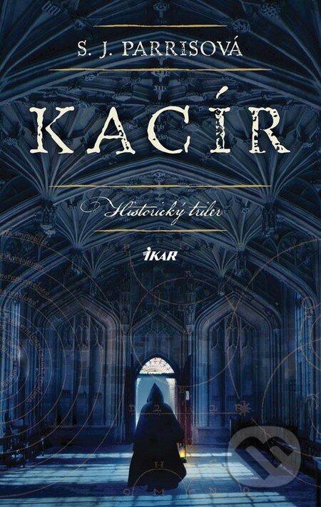 Interdrought2020.com Kacír Image