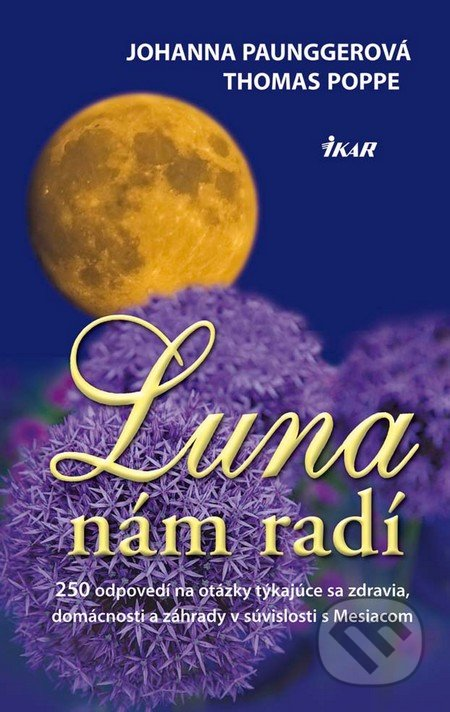 Bthestar.it Luna nám radí Image