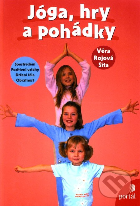 Fatimma.cz Jóga, hry a pohádky Image