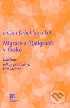 Removu.cz Migrace a (i)migranti v Česku Image