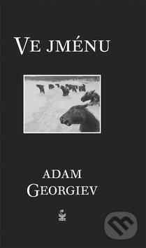 Ve jménu - Adam Georgiev