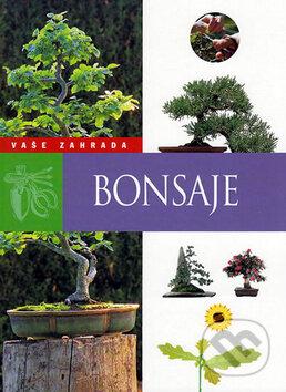 Fatimma.cz Bonsaje: Moje zahrada Image