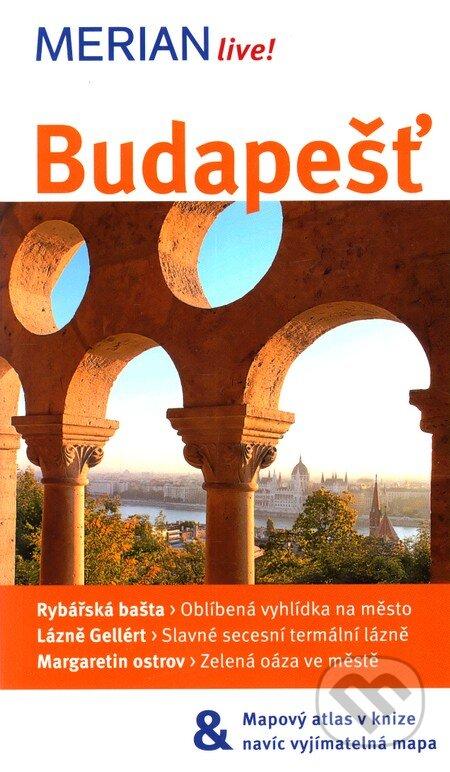 Fatimma.cz Budapešť Image