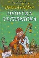 Fatimma.cz Druhá knížka děduska Večerníčka Image