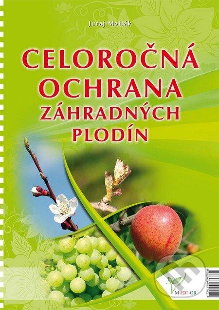 Fatimma.cz Celoročná ochrana záhradných plodín 2011 Image