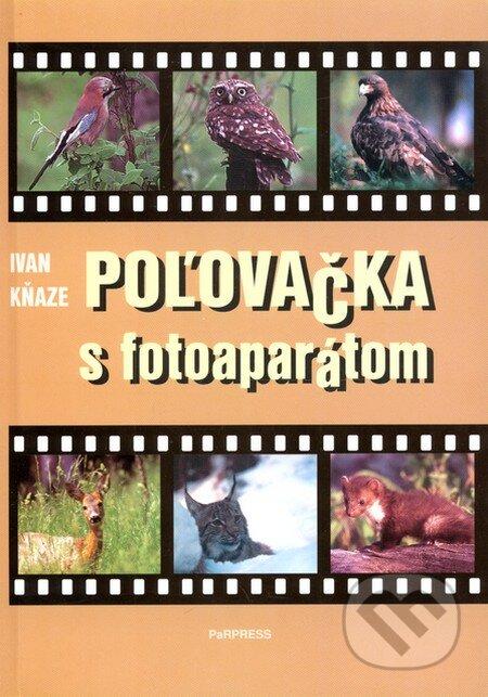 Newdawn.it Poľovačka s fotoaparátom Image