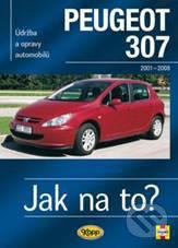 Fatimma.cz Peugeot 307: 2001 - 2008 Image