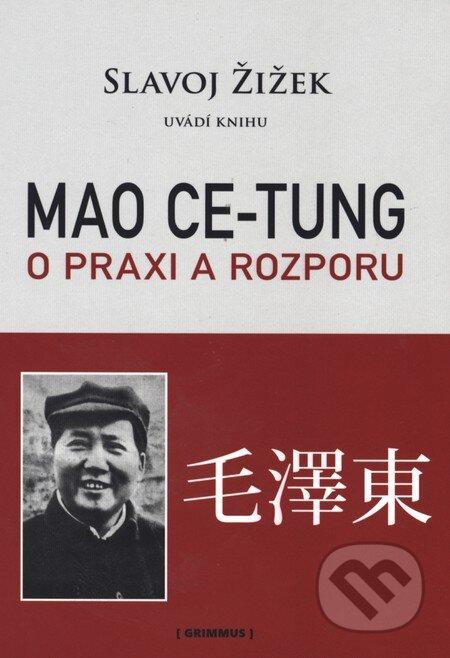 Interdrought2020.com Mao Ce-tung o praxi a rozporu Image