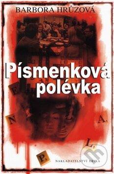 Peticenemocnicesusice.cz Písmenková polévka Image