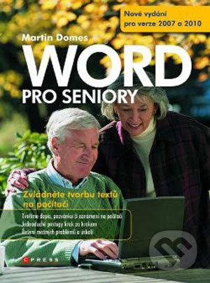 Word pro seniory - Martin Domes