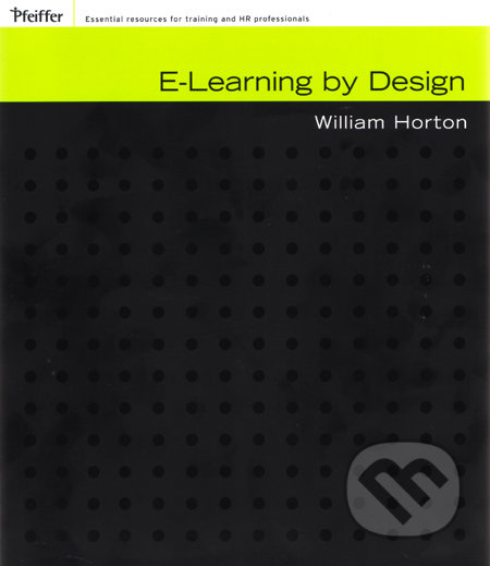 E-Learning by Design - William Horton