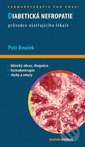 Diabetická nefropatie - Petr Bouček