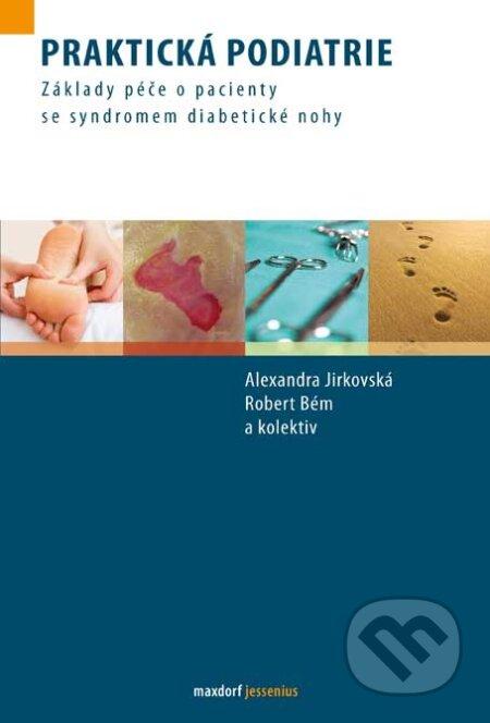 Fatimma.cz Praktická podiatrie Image