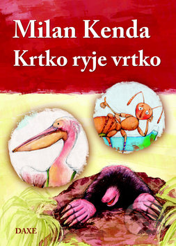 Peticenemocnicesusice.cz Krtko ryje vrtko Image
