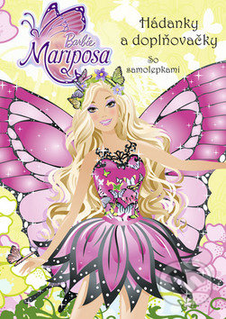 Peticenemocnicesusice.cz Barbie: Mariposa Image