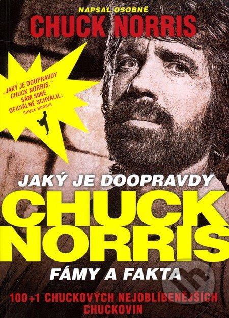 Newdawn.it Jaký je doopravdy Chuck Norris Image