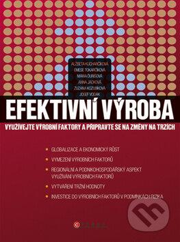 Fatimma.cz Efektivní výroba Image
