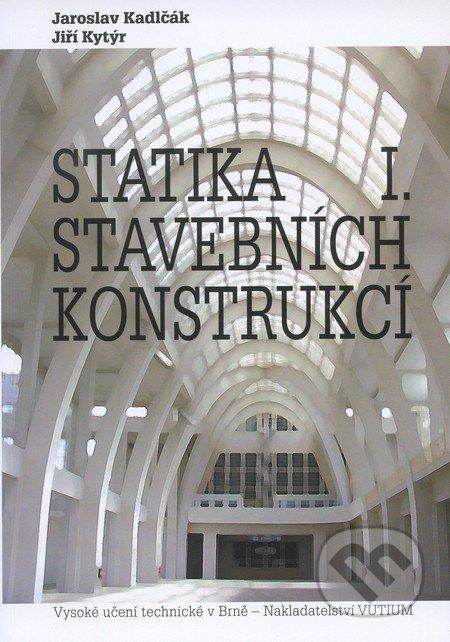 Fatimma.cz Statika stavebních konstrukcí I. Image