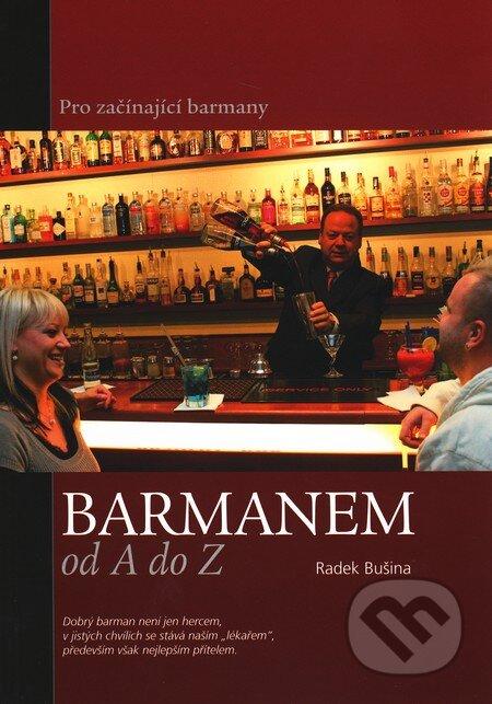 Fatimma.cz Barmanem od A do Z Image