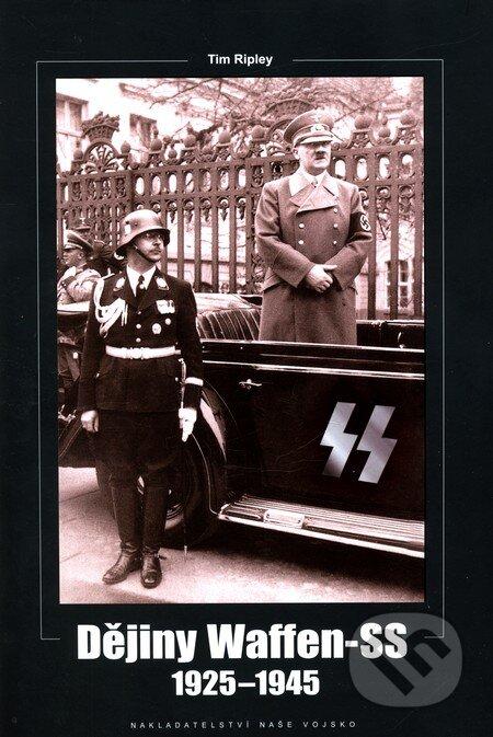 Fatimma.cz Dějiny Waffen-SS Image