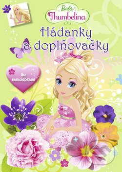 Peticenemocnicesusice.cz Barbie: Thumbelina Image