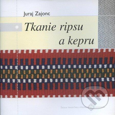 Fatimma.cz Tkanie ripsu a kepru Image