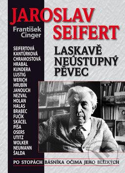 Newdawn.it Jaroslav Seifert: Laskavě neústupný pěvec Image