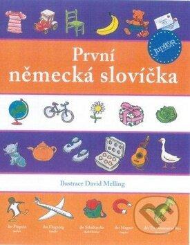 Fatimma.cz První německá slovíčka Image