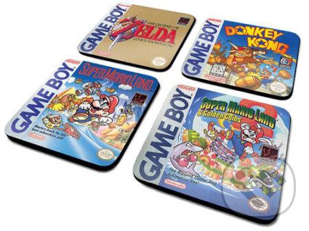 Tácky Nintendo - Gameboy: Classic Collection - Nintendo