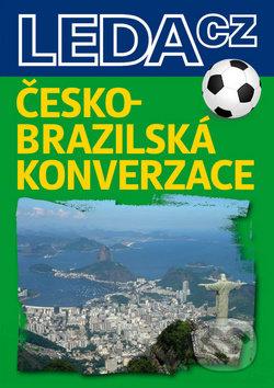 Česko-brazilská konverzace - Leda