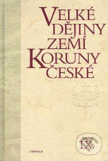 Peticenemocnicesusice.cz Velké dějiny zemí Koruny české IX. Image