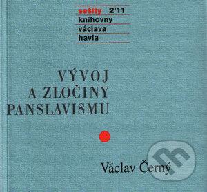 Fatimma.cz Vývoj a zločiny panslavismu Image