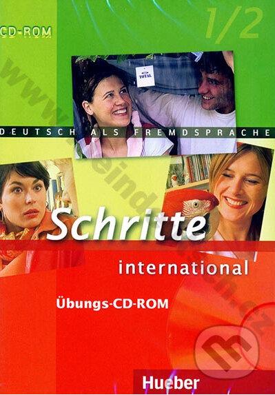 Schritte international 1 + 2 (DVD) DVD