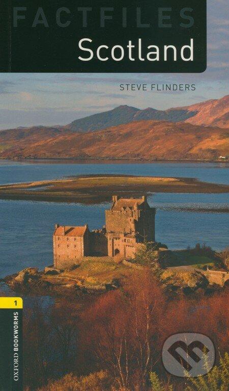 Factfile - Scotland - Steve Flinders